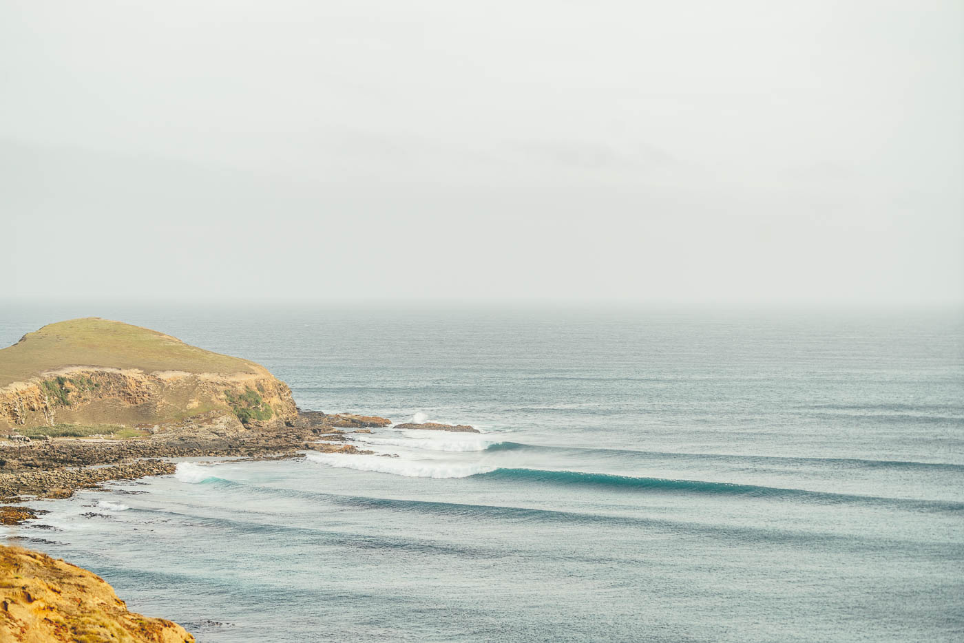 Surf in New Zealand